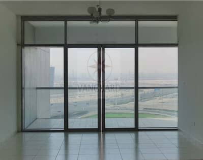 1 Bedroom Apartment with Al Khail View in Windsow Manor