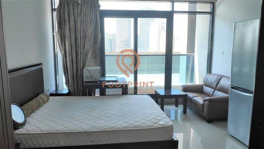 Studio for Rent in Dubai Sports City, Dubai - Bright well  maintained | Furnished | Lower Floor