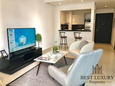 Studio for Rent in Dubai Marina, Dubai - Marina View I Furnished I Spacious Studio