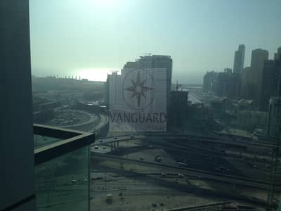 2 Bedroom Flat for Sale in Jumeirah Lake Towers (JLT), Dubai - Cluster A Stunning 2Bed A Grade Quality Finishing- Vacant-High Floor