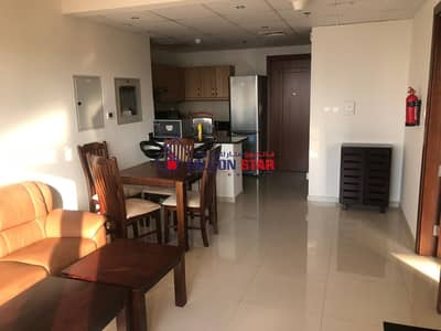 1 Bedroom Flat for Rent in Dubai Sports City, Dubai - Furnished One Bed  Massive Unit  Best Deal