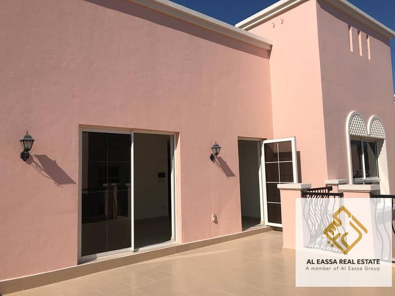 55 Luxurious Villa | Spacious 4 Bedroom | Available and ready to move in