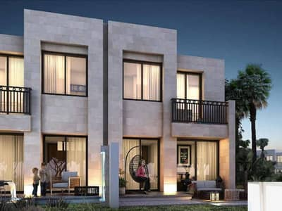 3 Bedroom Townhouse for Sale in Akoya Oxygen, Dubai - 3Bed+Maid villa for SALE in Victoria-Akoya Oxygen