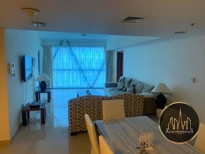 شقة 1 غرفة نوم للايجار في مركز دبي المالي العالمي، دبي - SPACIOUS 1 B/R | FURNISHED | NO DEWA DEPOSIT