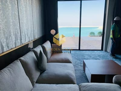 1 Bedroom Hotel Apartment for Sale in The World Islands, Dubai - Now Return Of Investment 100% - Stay Two Weeks Yearly - Luxury Lifestyle - Book Now