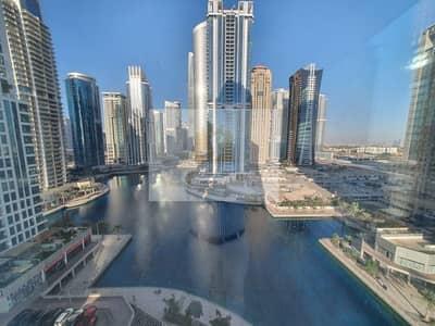 فلیٹ 1 غرفة نوم للايجار في أبراج بحيرات الجميرا، دبي - LAGUNA TOWER 1BED ROOM FOR RENT