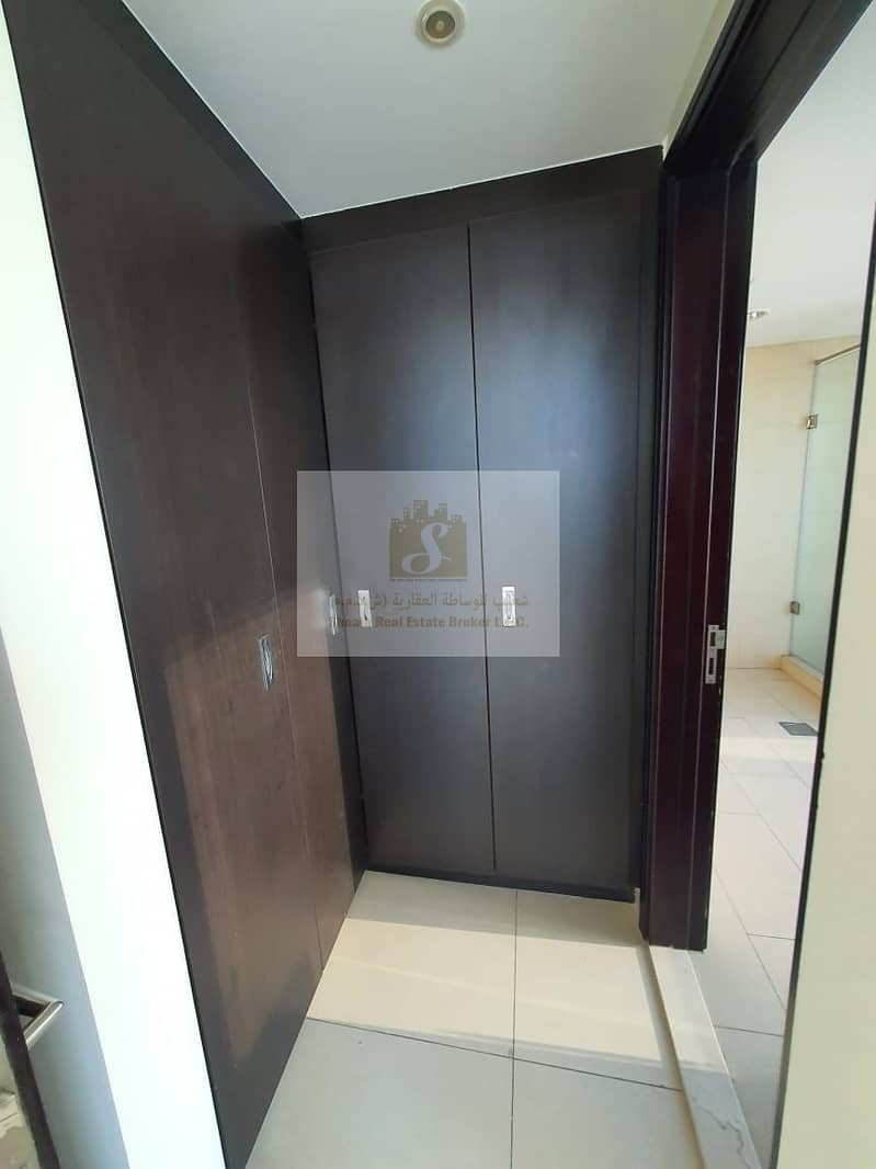 13 LAGUNA TOWER 1BED ROOM FOR RENT