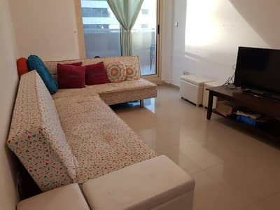 1 Bedroom Flat for Rent in Dubai Marina, Dubai - Fully Furnished | 1Bedroom | Marina View | Exclusive