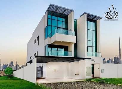 تاون هاوس 4 غرف نوم للبيع في مدينة ميدان، دبي - Villa in the heart of Dubai