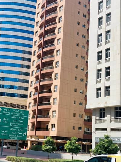 2 Bedroom Apartment for Rent in Barsha Heights (Tecom), Dubai - 1 BHK and 2 BHK flats to let in Barsha Heights-TECOM