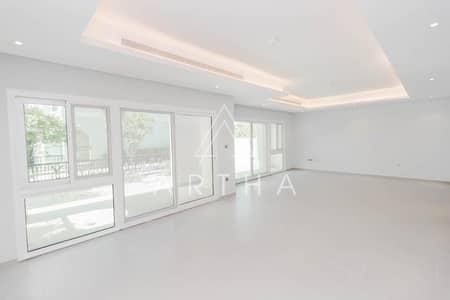 تاون هاوس 4 غرف نوم للايجار في جرين كوميونيتي، دبي - Never lived in   Gated Community   Exclusive