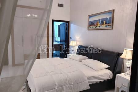 2 Bedroom Apartment for Rent in Arjan, Dubai - For European Nationals Only   Top Calss Facilities