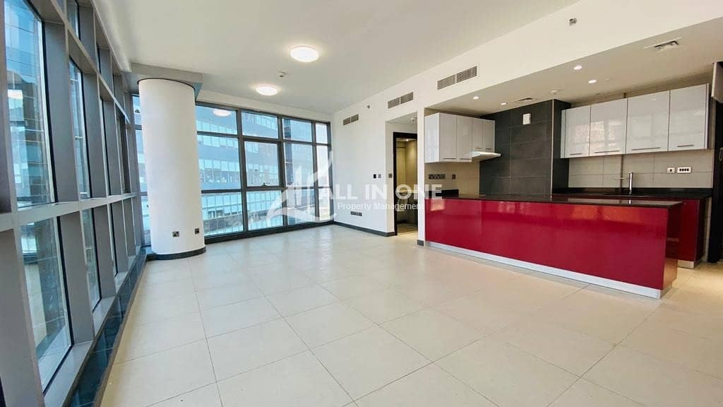 Extravagant Lifestyle Living! Brand New Studio with Parking