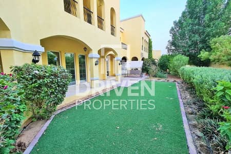 2 Bedroom Townhouse for Sale in Dubailand, Dubai - Huge Layout Townhouse | Serene Community