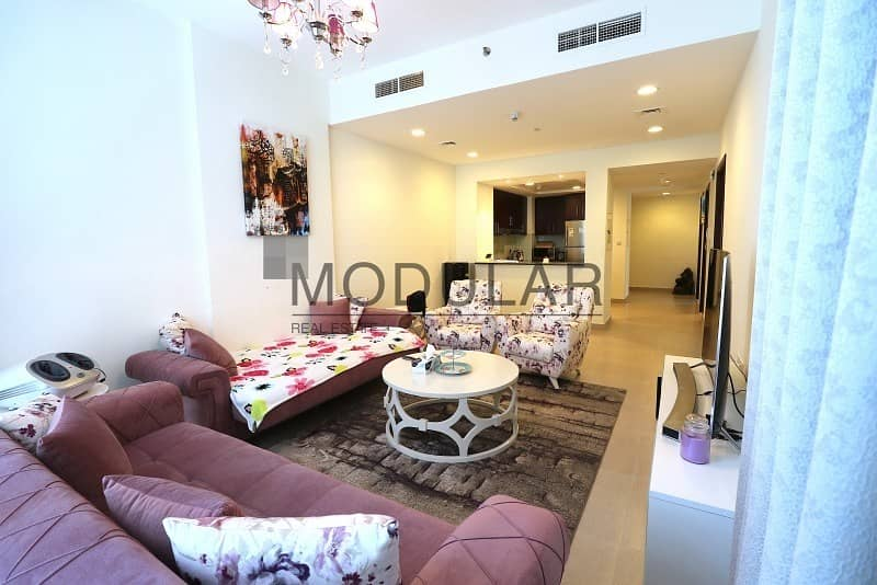 MODERN APARMENT | Cheapest Price | Furnished