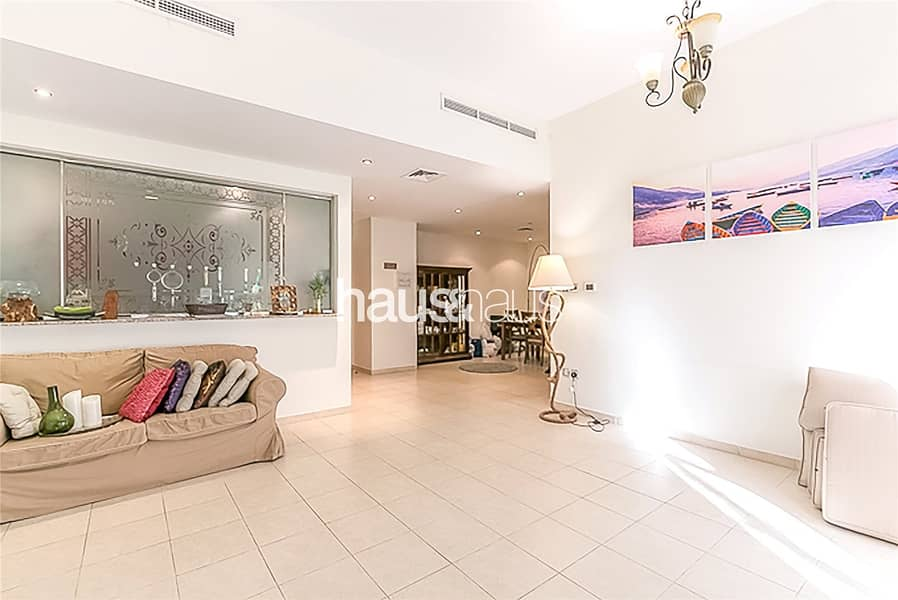 2 Mainatance contract | 3 bedrooms | Chiller Free
