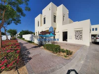 تاون هاوس 4 غرف نوم للبيع في ريم، دبي - SERENE COMMUNITY   4 BR TOWNHOUSE VILLA for SALE   MIRA OASIS