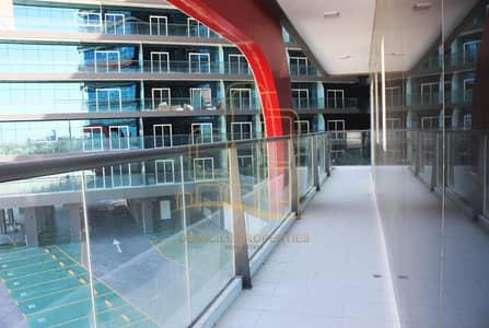 شقة 2 غرفة نوم للبيع في واحة دبي للسيليكون، دبي - 2 BHK with Balcony | Brand New Building | Payment Plan Available