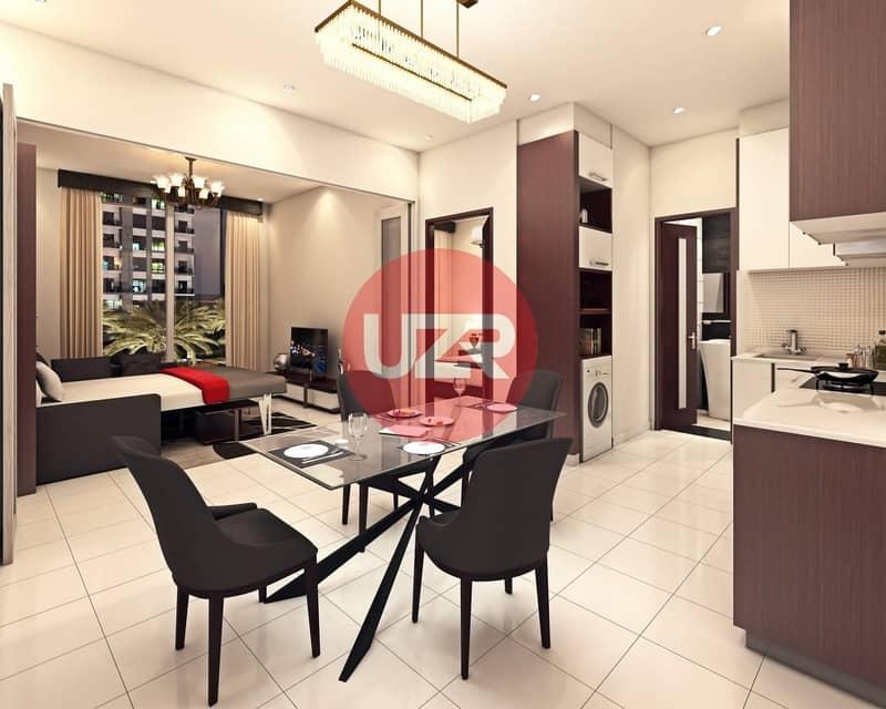 2 Grab the Deal | 2Bedroom | Lawnz by Danube