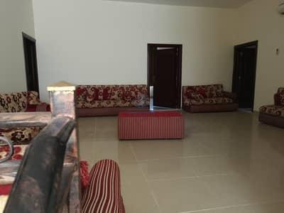 7 Bedroom Villa for Rent in Shab Al Ashkar, Al Ain - Villa for rent in shiab AL ashkhar