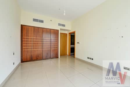 فلیٹ 2 غرفة نوم للايجار في دبي مارينا، دبي - 2 Bedroom/Marina View/Unfurnished/Near Metro