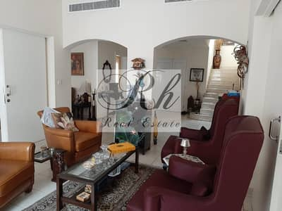Amazing and Spacious 5 Bedroom Villa for Sale