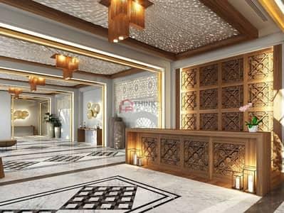فلیٹ 2 غرفة نوم للبيع في أم سقیم، دبي - Wake up with stunning view of Burj Al Arab and Sea