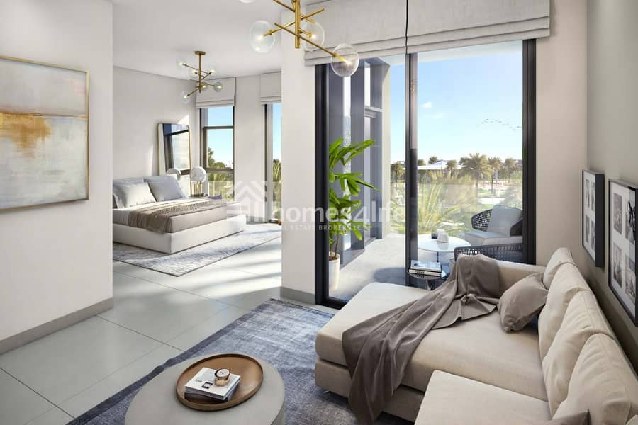 No Commissions | 4 Beds+M | Golf Course