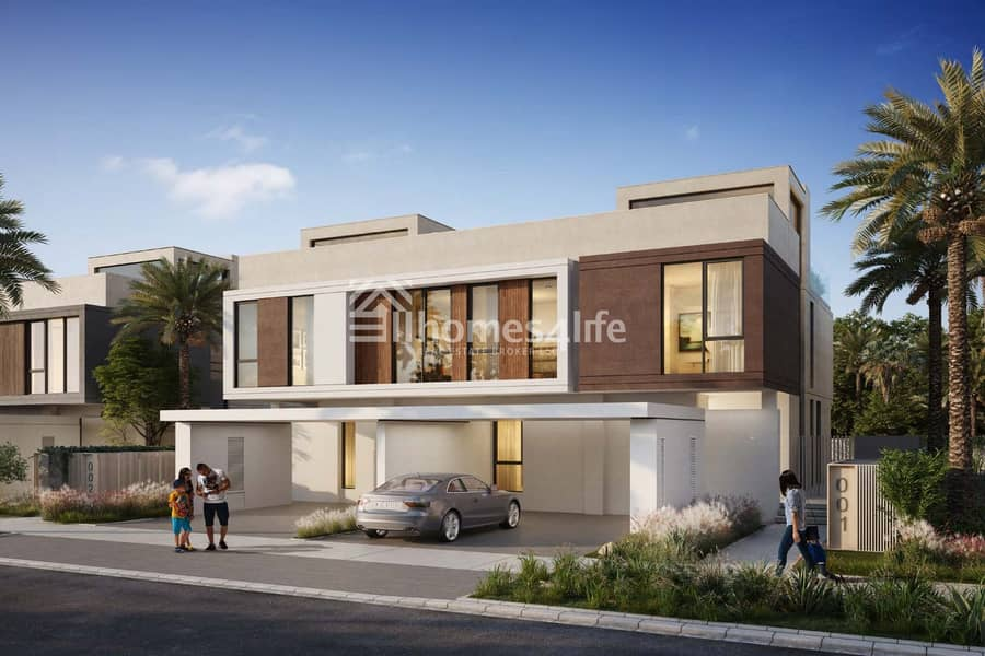 2 No Commissions | 4 Beds+M | Golf Course