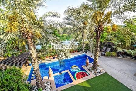 4 Bedroom Villa for Sale in The Meadows, Dubai - Meadows 8   Type E2   Rented   Call Isabella now