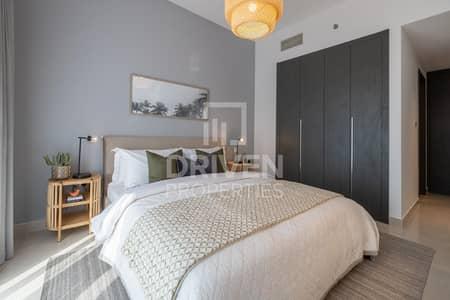 فلیٹ 2 غرفة نوم للبيع في الخليج التجاري، دبي - Burj Khalifa View | 7 Years Payment Plan