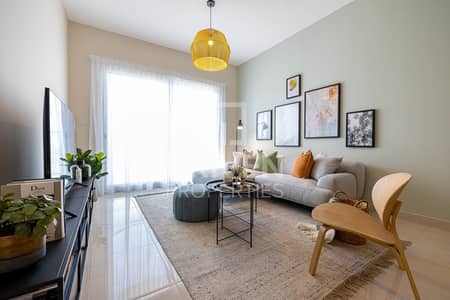 1 Bedroom Apartment for Sale in Business Bay, Dubai - Pay 20% and Move in | 80% for 7 Yrs Plan