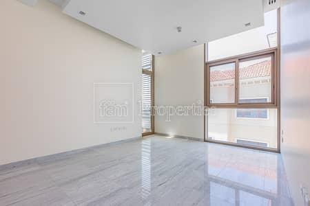فیلا 4 غرف نوم للبيع في مدينة محمد بن راشد، دبي - District One Specialist | Contemporary | Pool