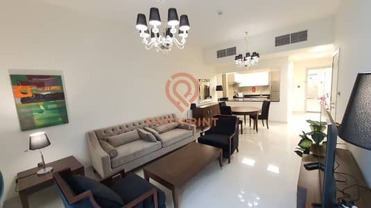 1 Bedroom Apartment for Rent in Meydan City, Dubai - Spacious - Large Fully Furnished 1 BR