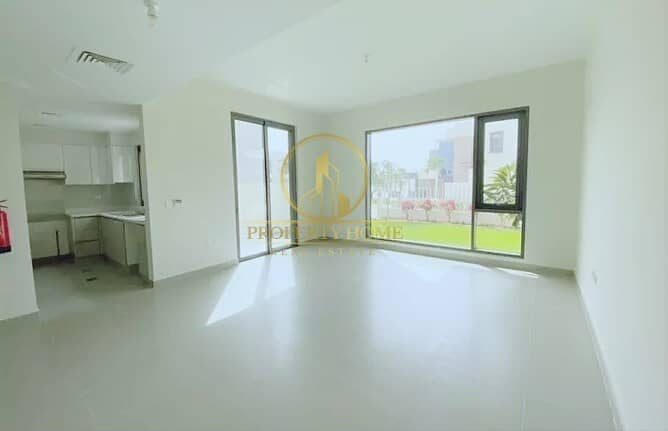 2 RESALE BRIGHT 3 BHK | RENTED | 2 MIN TO POOL