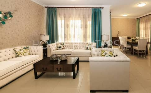 One Month Free| Lovely 4 bed Layan Villa