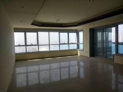 فلیٹ 2 غرفة نوم للبيع في كورنيش عجمان، عجمان - شقة في برج الكورنيش كورنيش عجمان 2 غرف 675000 درهم - 4899999