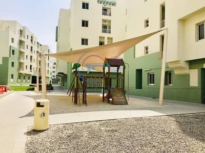 فلیٹ 1 غرفة نوم للايجار في القوز، دبي - 1 BR   Balcony   1 Mos. Free    12 chqs.