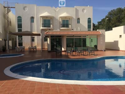 4 Bedroom Villa for Rent in Sharqan, Sharjah - Stunning