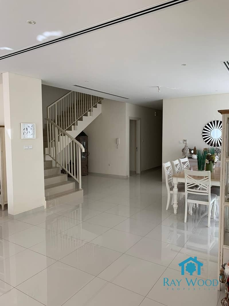 18 Fully Furnished|Type THLA|4 Bedroom+Maid|For Sale