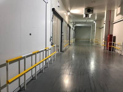 Warehouse for Rent in Jebel Ali, Dubai - Different sizes of cold storage warehouse facility available for rent in DIP,DIC & Jebel Ali industrial area
