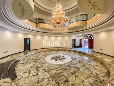 فیلا 7 غرف نوم للايجار في تلال الإمارات، دبي - 19