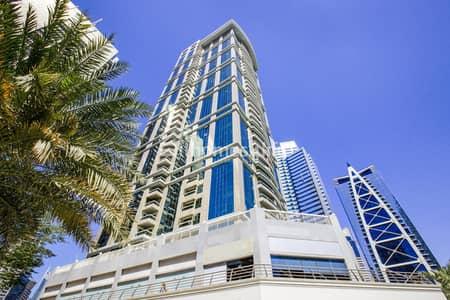 فلیٹ 2 غرفة نوم للبيع في أبراج بحيرات الجميرا، دبي - Lake View   Quality Finish   Spacious