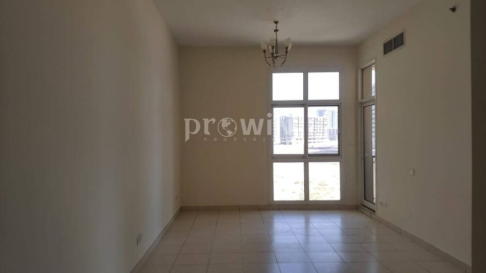 Amazing 2 BR Apt | Beautiful Swimming Pool | Ready to Move | Upto  4 Cheques!!!