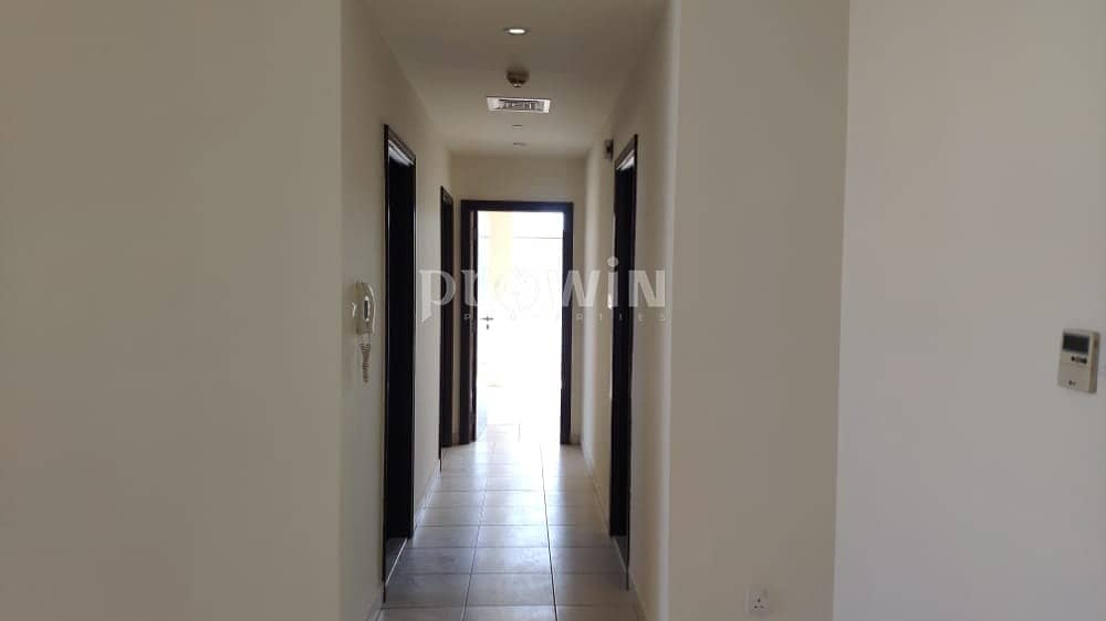 10 Amazing 2 BR Apt | Beautiful Swimming Pool | Ready to Move | Upto  4 Cheques!!!