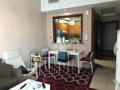 فلیٹ 1 غرفة نوم للبيع في مدينة دبي للإنتاج، دبي - Best Price|Motivated Seller|Pool and Gym|Close to Mall