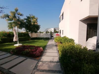 4 Bedroom Villa for Sale in DAMAC Hills (Akoya by DAMAC), Dubai - AMAZING PARK FACING 4BR VILLAS WITH 4 YRS PAYMENT PLAN