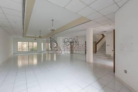 5 Bedroom Villa for Rent in Umm Suqeim, Dubai - Modern Villa Near Dubai Water Canal!