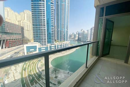 2 Bedroom Apartment for Sale in Dubai Marina, Dubai - 2 Bedroom| Marina Views| Emaar Development
