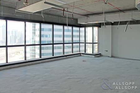 Grade A | Mid Floor Office | Shell And Core